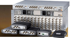 Axis Videoserver von AVN-Security